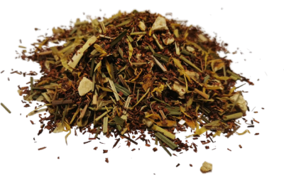 Rooibos citron-orange Bio